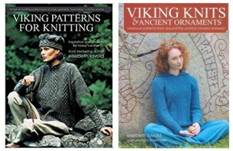Viking-Inspired Knits from Elsebeth Lavold
