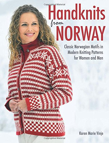 handknits from norway