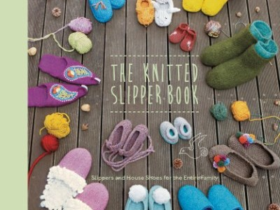 Knit All the Slippers for Fall and Winter