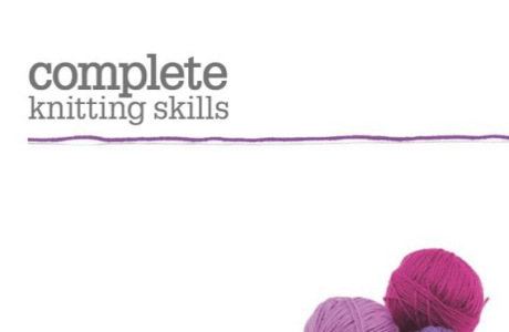 Learn to Knit (or Teach Someone Else) This Holiday Season