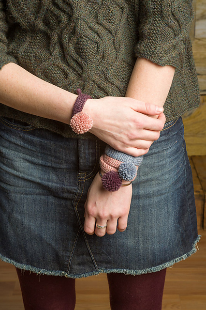 adelaide bracelet classic elite yarns
