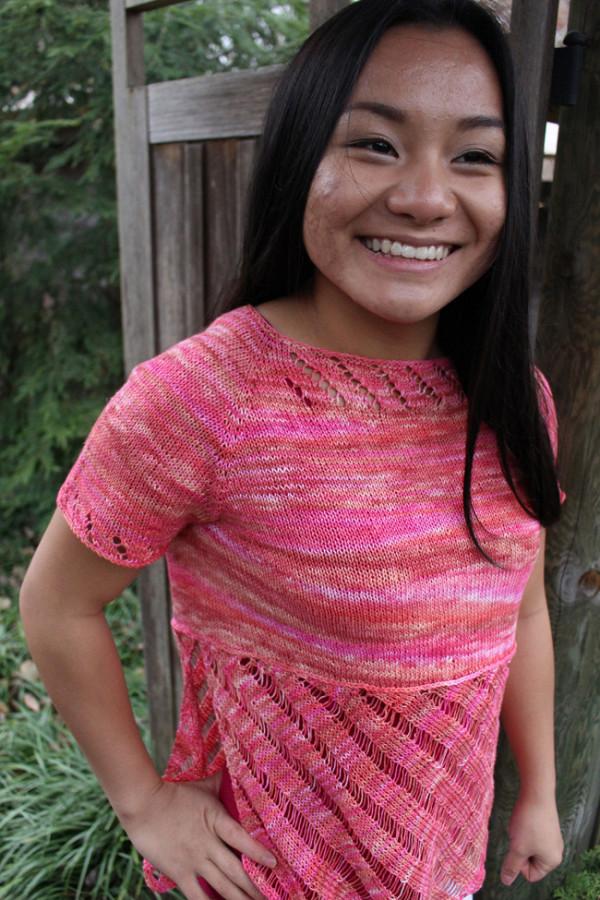 clafoutis knit shirt pattern