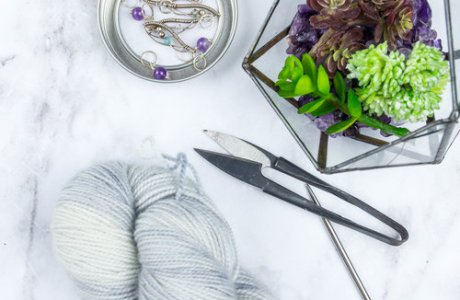 Learn Knitwear Design from Aroha Knits