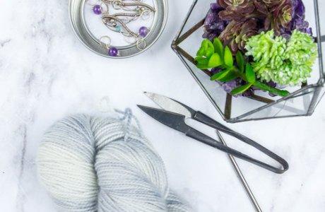 Learn Knitwear Design from Aroha Knits