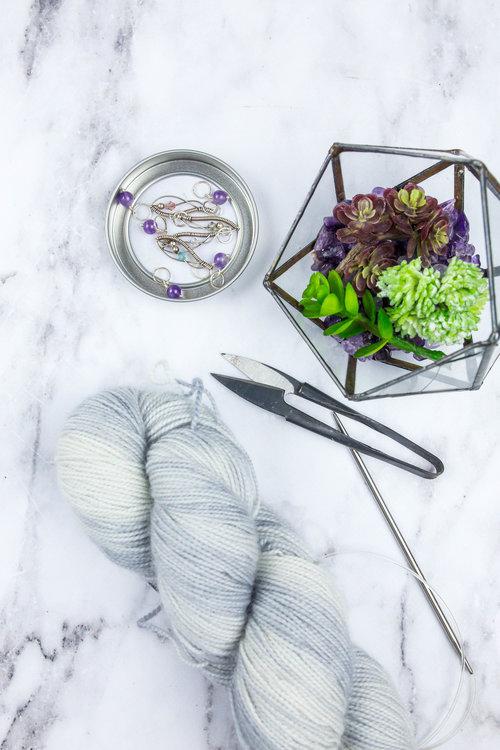arhoa knits design class