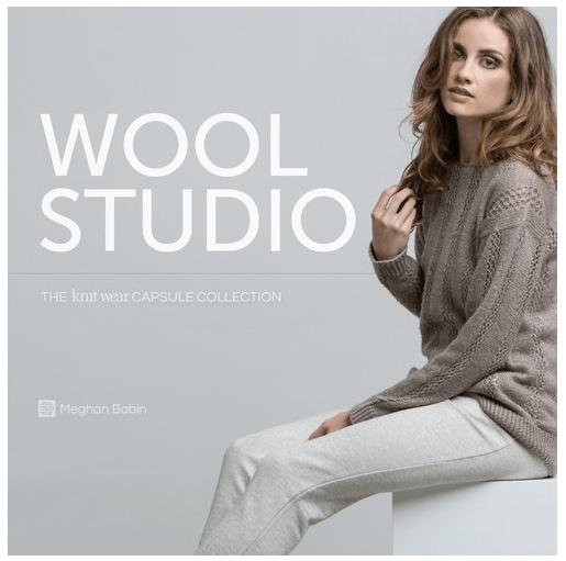 wool studio book review