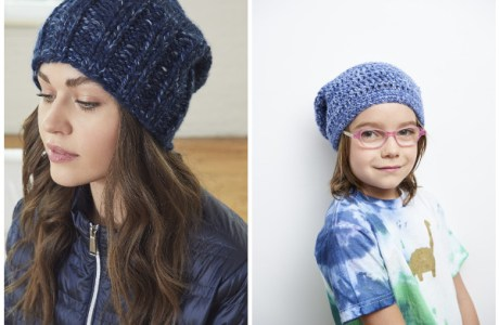 Help Stomp Out Bullying with Blue Hats