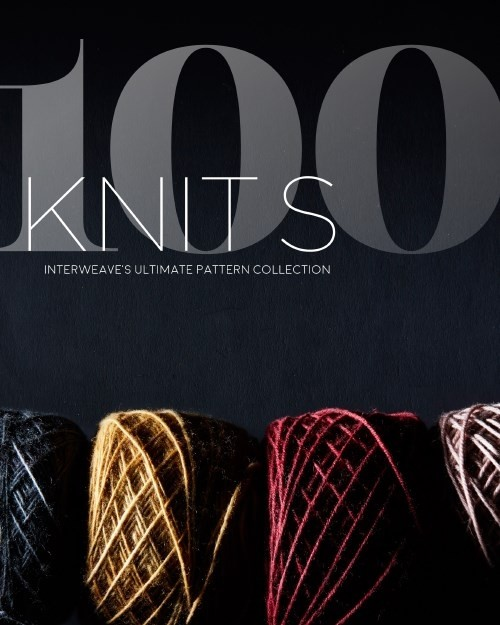 100 knits book review