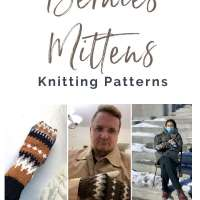 More Bernie Mittens Knitting Patterns