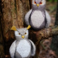 Who Needs to Knit an Owl?