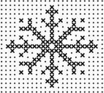 snowflake-frozen