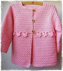 Knitted baby dress, vest, cardigan, sweater, overalls patterns (776)