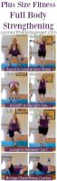 Chair Workout - Quick Chair Exercises (139)