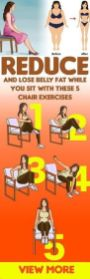 Chair Workout - Quick Chair Exercises (144)