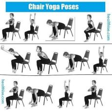 Chair Workout - Quick Chair Exercises (4)