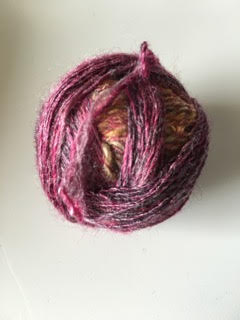 spindle yarn plied aug