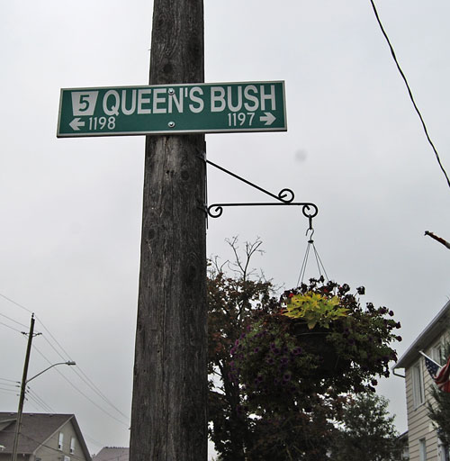 What? is this a real street sign?