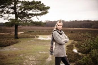 Welsh by Lisa Richardson