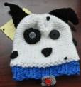 Dalmation hat