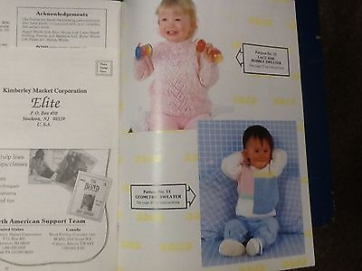 Simplicity Knits For Baby Bond Usm Ultimate Sweater Knitting Machine