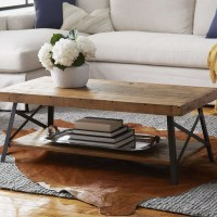 14 Decorating Ideas For Coffee And End Tables Pictures