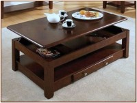 8 Lift top Coffee Table Sets Gallery | Coffee Tables Ideas