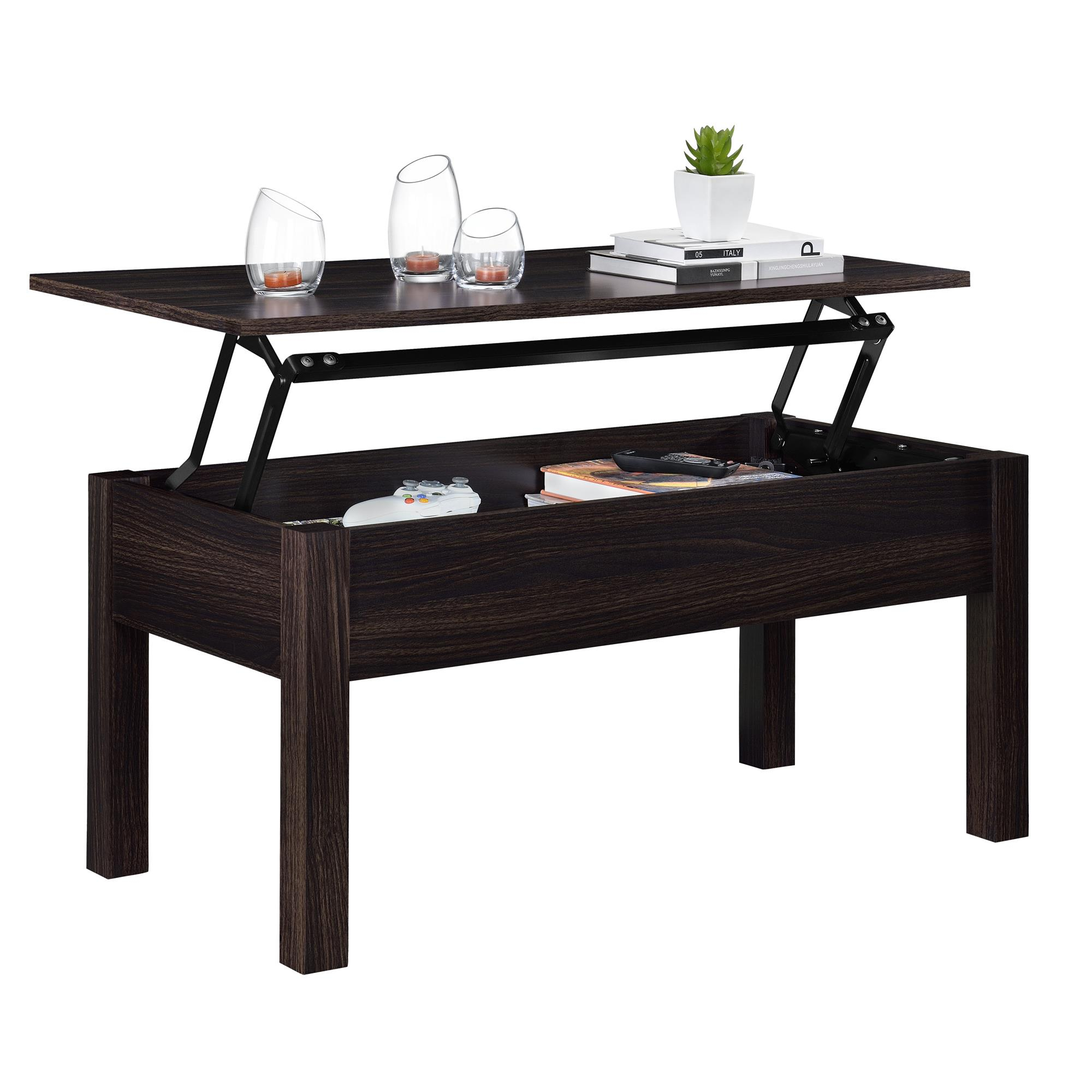 9 Mainstays Lift top Coffee Table Gallery