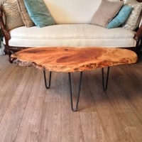 11 Wood Slab Coffee Table for Sale Collections   Coffee ...