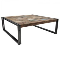 11 Large Square Black Coffee Table Images | Coffee Tables ...