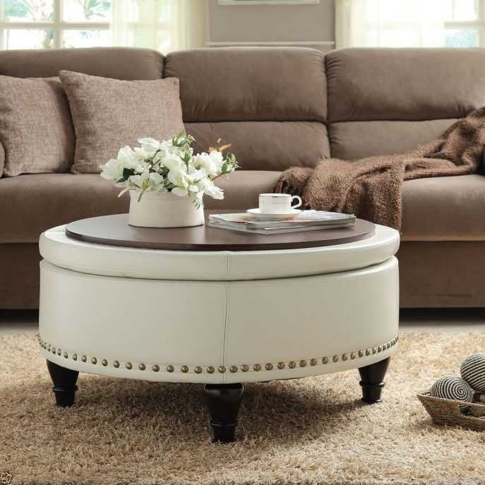 ottoman tables living room light grey carpet ideas 13 and coffee table in same collections download storage square awesome
