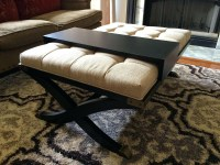 8 Round Coffee Table with Ottomans Underneath Inspiration ...