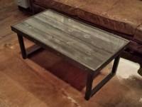 13 Reclaimed Wood Coffee Table Diy Inspiration | Coffee ...