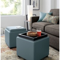 10 Crate and Barrel Ottoman Coffee Table Pictures | Coffee ...