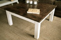 12 Extra Large Rectangular Coffee Table Gallery