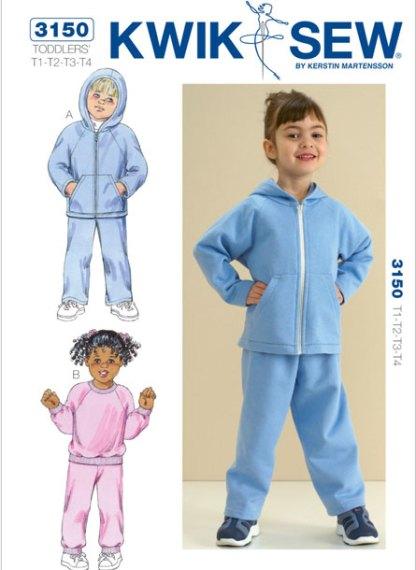 Kwik-Sew-Toddlers-Pattern-3150