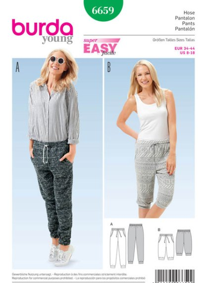 Burda-Young-6659-Pants