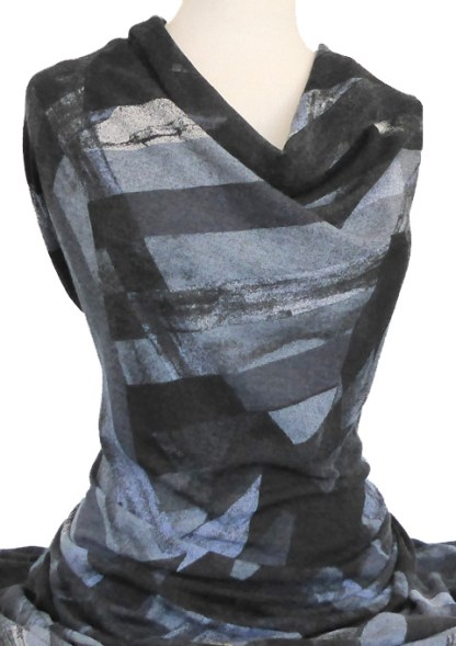 Knitwit-Winter-Printed-Knit-Boxwood-Blue-Grey-Black