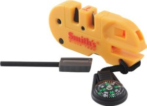 Smiths 50364 Pocket Pal X2 Sharpener & Outdoors Tool