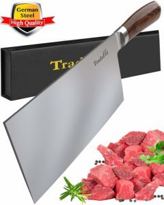 Chinese Meat Cleaver