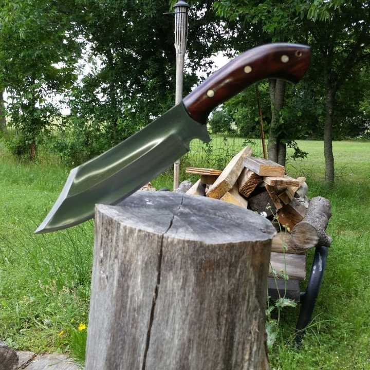 HUGINN Knife