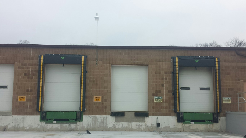 Industrial Doors  KK Material Handling
