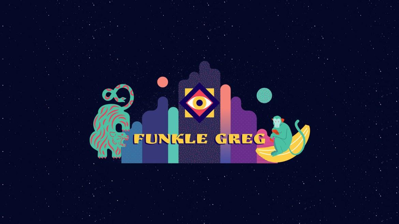 FUNKLE GREG