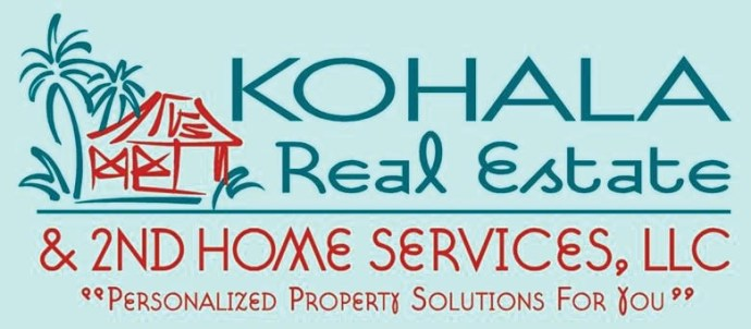 Kohala Real Estate & 2nd Home Services LLC
