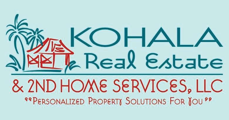 Kohala Real Estate & 2nd Home Services LLC