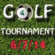 Great Lakes Michigan Golf Tournament