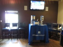 Amann Girrbach America: Wrigley Field Event: Chicago Cubs and Crowns Wrigley Rooftop Meeting