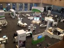 American Dental Association Meeting and Tradeshow San Antonio Texas