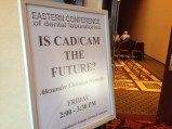 Amann Girrbach America - Eastern Conference of Dental Laboratories - Is CAD/CAM The Future by Alex Wunche