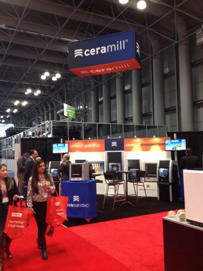 Amann Girrbach America: Inside Dental Technology Trade Show