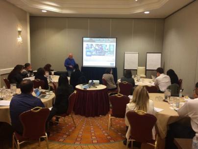 Charlotte American Marketing Association - Essentials of Social Media Marketing Workshop Day 2
